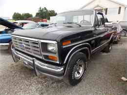 1985 Ford F150 for Sale - CC-995678