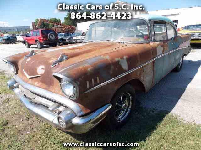 1957 Chevrolet Bel Air | 995681