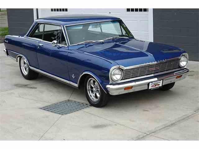 1965 Chevrolet Nova | 995696