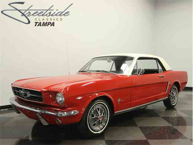1965 Ford Mustang | 995697