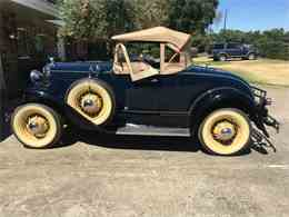 1931 Ford Model A for Sale - CC-990570