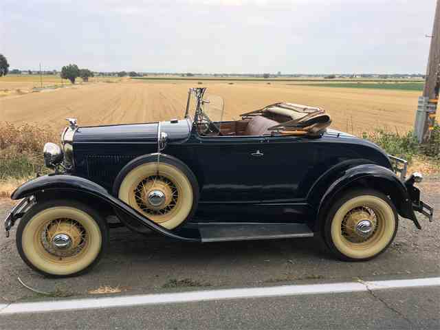 1931 Ford Model A | 990570
