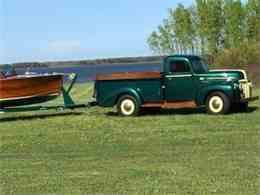 1946 Ford Pickup for Sale - CC-995708