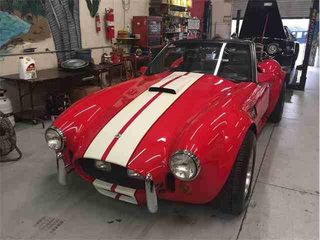 1965 Shelby Cobra | 990571