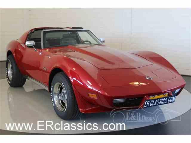 1975 Chevrolet Corvette | 995711