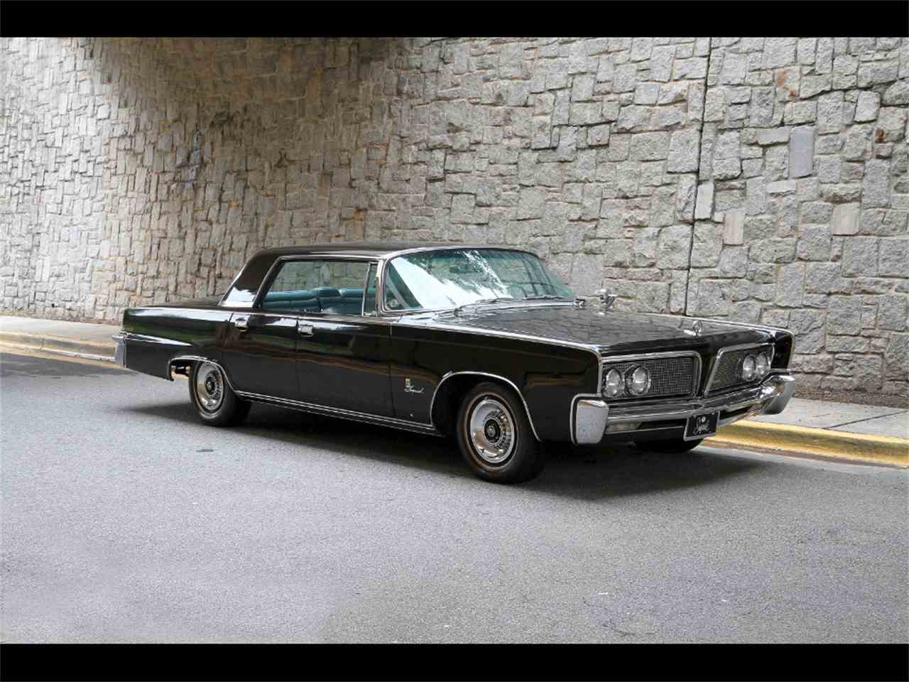 Large Picture of Classic '64 Imperial located in Georgia - LCAP