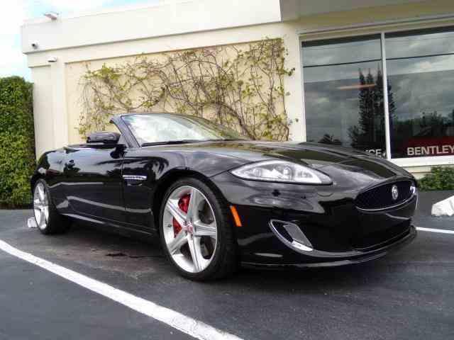 2014 Jaguar XKR | 995719