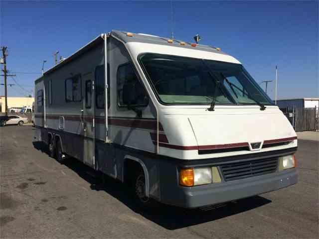 1991 Coachmen Royal   995722