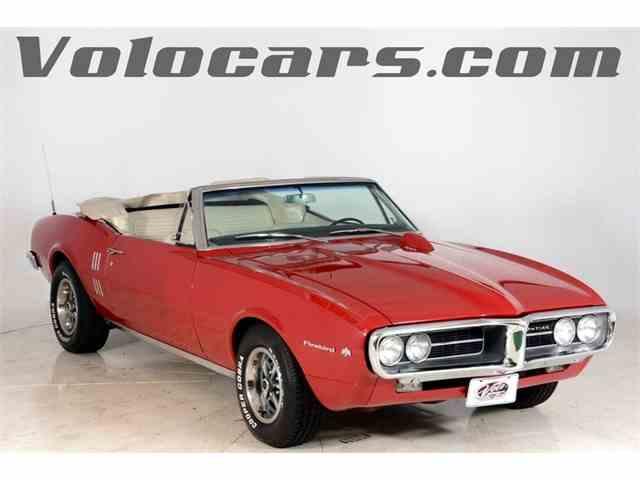 1967 Pontiac Firebird | 995725