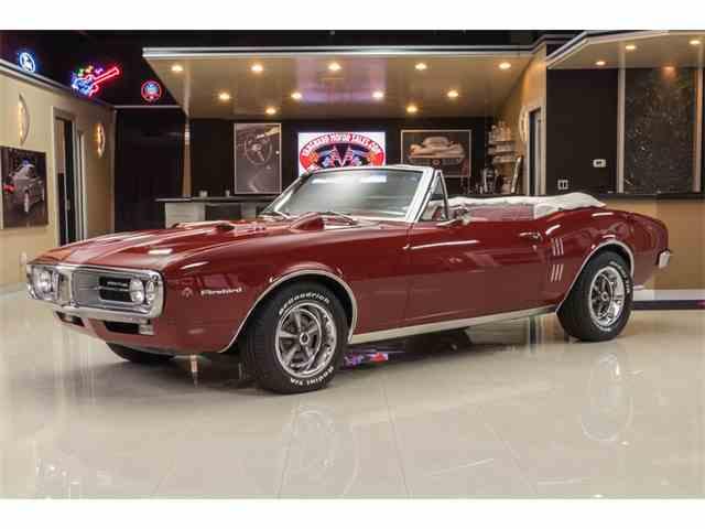 1967 Pontiac Firebird | 995729