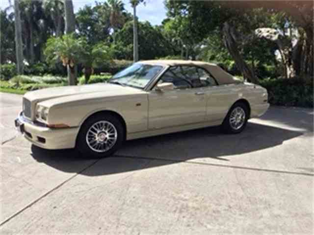 1998 Bentley Azure | 995731