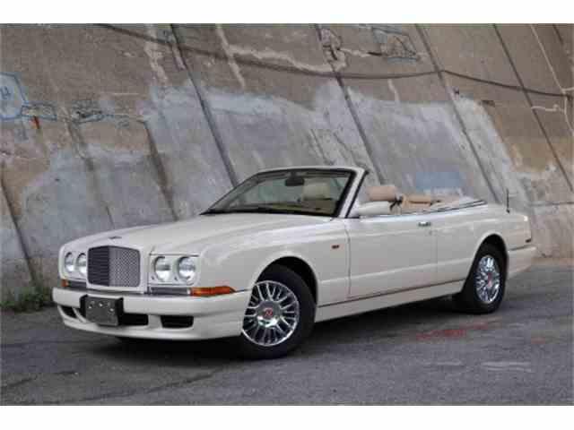 1998 Bentley Azure | 995731