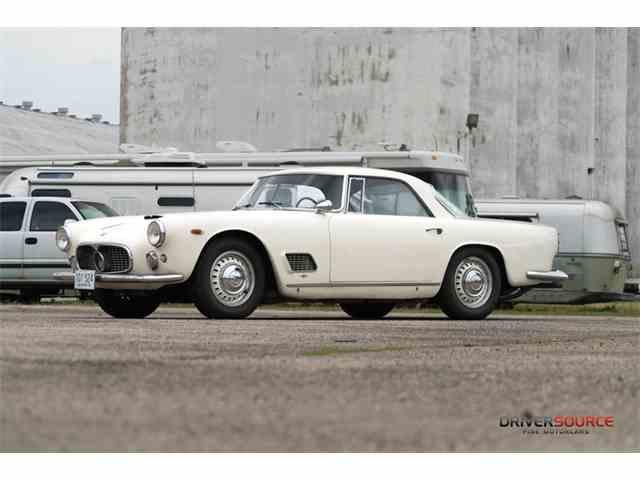 1959 Maserati 3500 | 995734