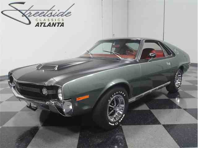 Picture of '70 AMX - LCBC