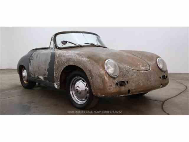 1958 Porsche 356 | 995739