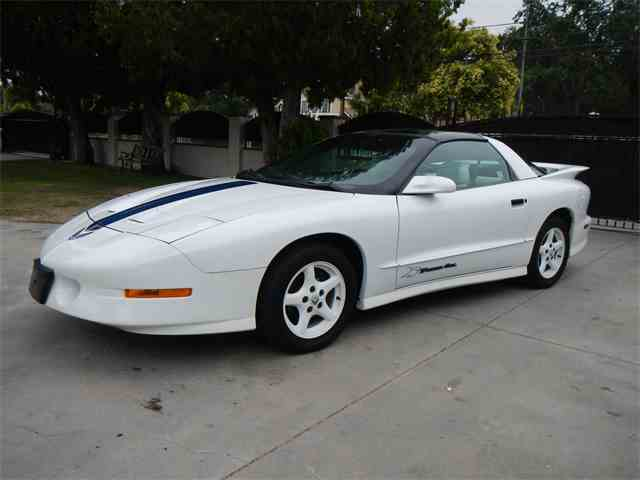 1994 Pontiac Firebird Trans Am | 990574