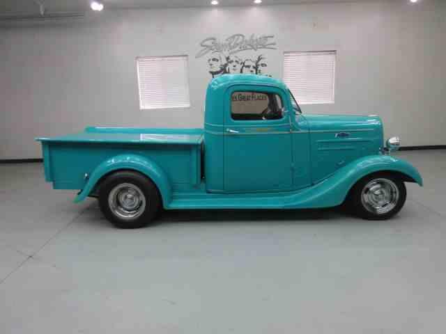 1936 Chevrolet K64 | 995741