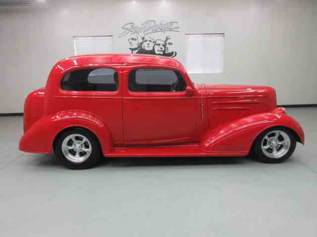1936 Chevrolet Master | 995742