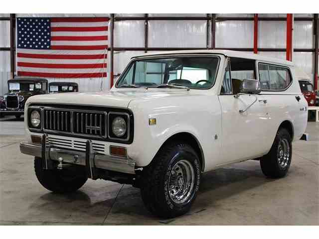 1975 International Scout | 995743