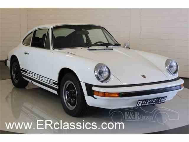 1974 Porsche 911 | 995748