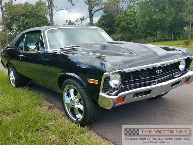 1972 Chevrolet Nova | 995749