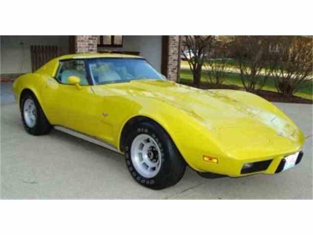 1977 Chevrolet Corvette | 995754