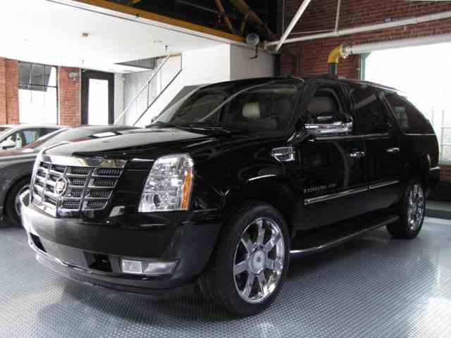 2012 Cadillac Escalade   995762