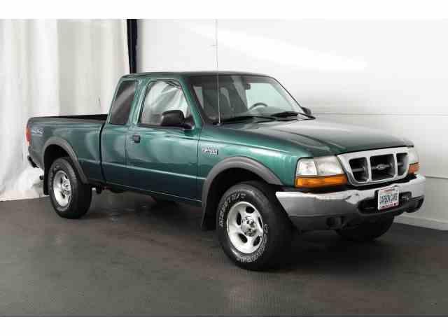 1999 Ford Ranger | 995764