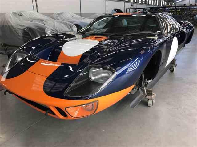 2017 Superformance GT40 MKI | 990577