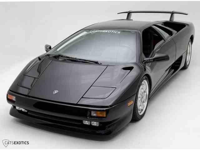 1991 Lamborghini Diablo | 995770