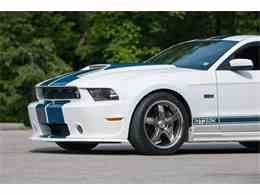 Picture of '11 Mustang GT350 located in Missouri Offered by Fast Lane Classic Cars Inc. - LCCC