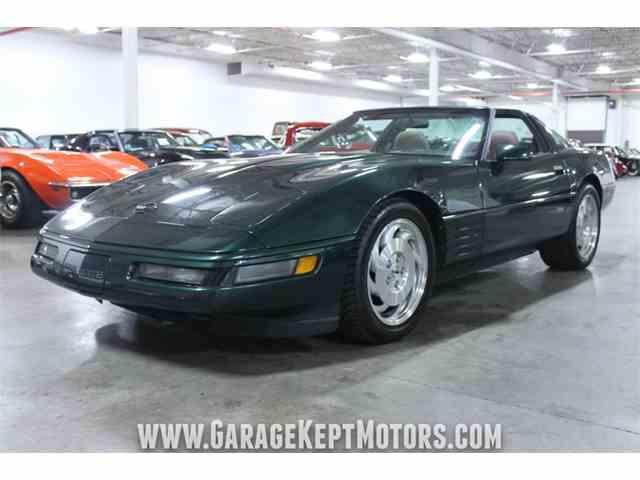 1994 Chevrolet Corvette | 995775