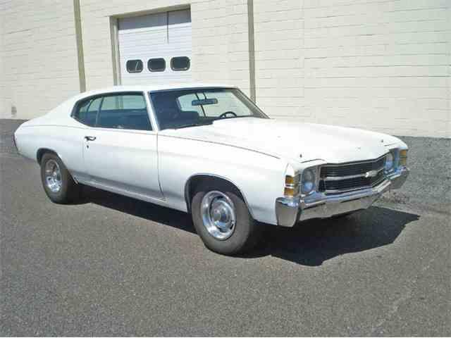 1971 Chevrolet Chevelle | 995779