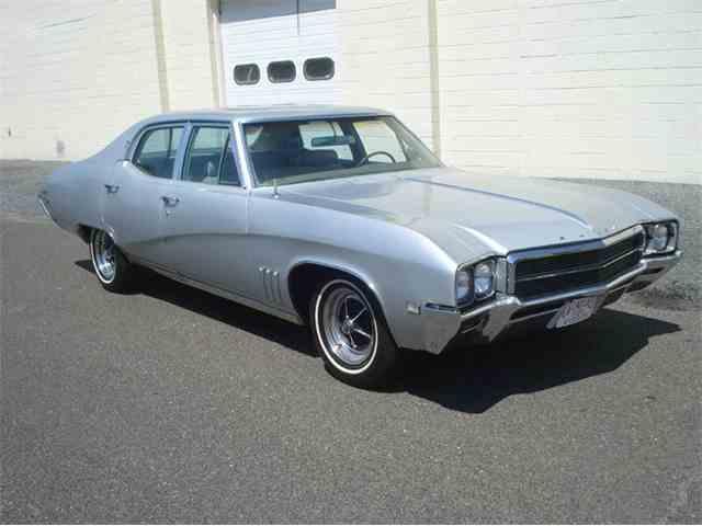 1969 Buick Skylark | 995780