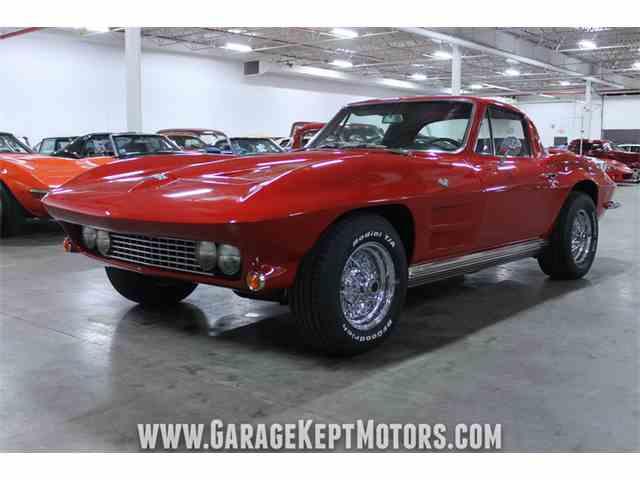 1964 Chevrolet Corvette | 995783
