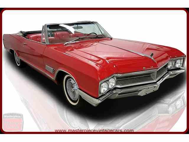 1966 Buick Wildcat | 995796