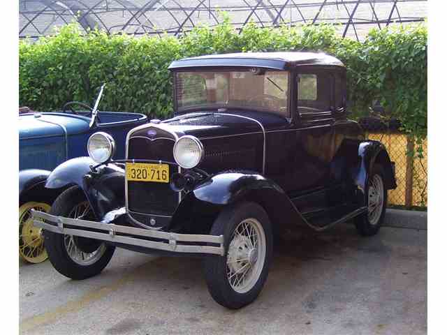 1928 Ford Model A | 995800