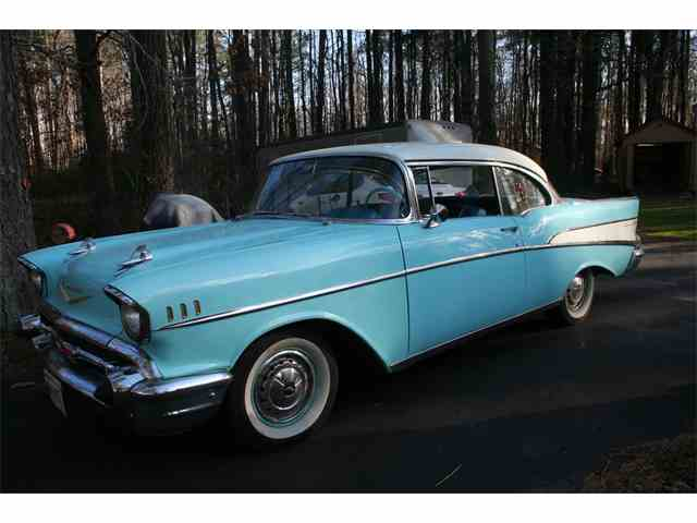 1957 Chevrolet Bel Air | 995806