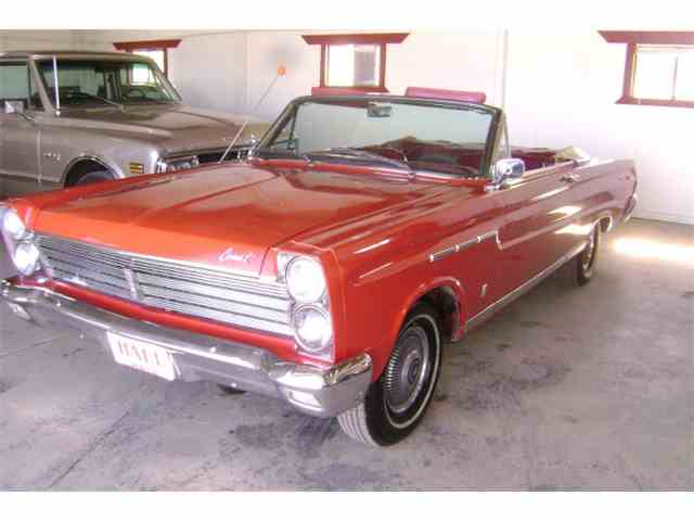 Picture of '65 Comet Caliente Offered by Hall Truck & Auto Sales Inc. - LCDE