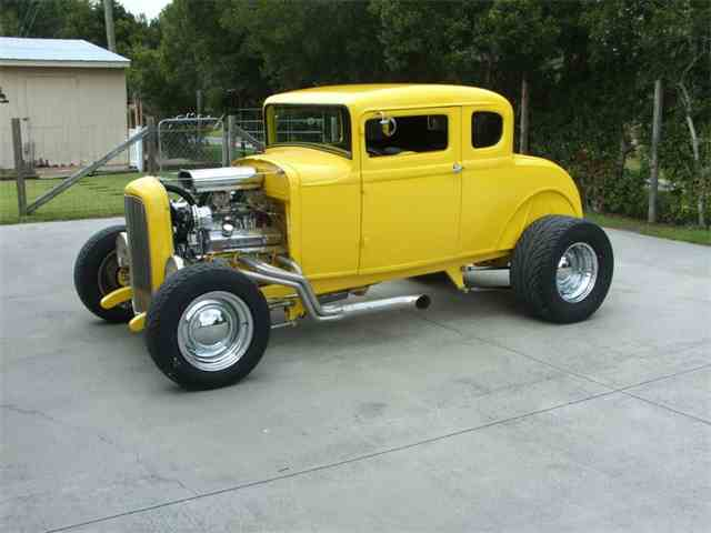 1931 Ford Coupe | 995812