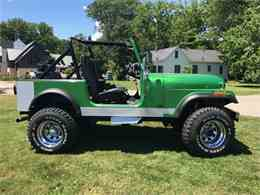 Picture of '78 CJ7 - LCDM