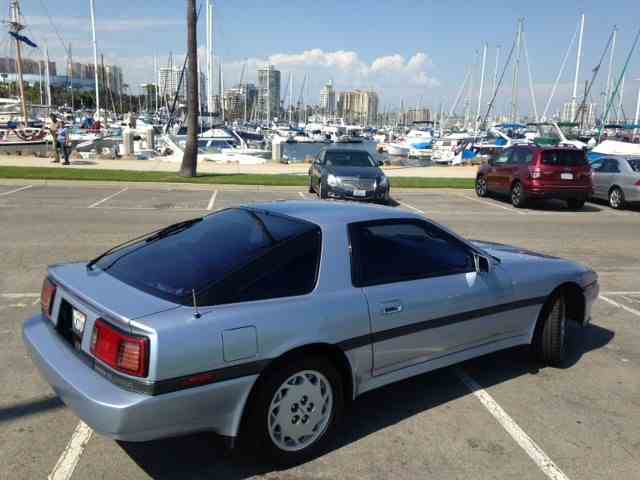 1987 to 1989 toyota supra for sale on 4 available. Black Bedroom Furniture Sets. Home Design Ideas
