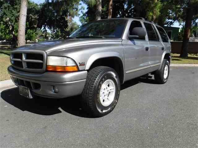 1999 Dodge Durango | 995836