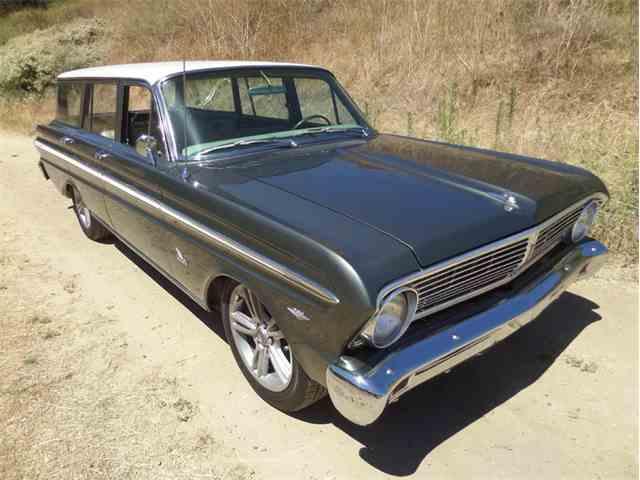 1965 Ford Falcon | 995839