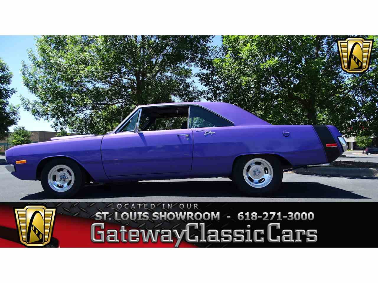 1972 dodge dart for sale classiccars cc 995846 large picture of 72 dart lcee publicscrutiny Image collections