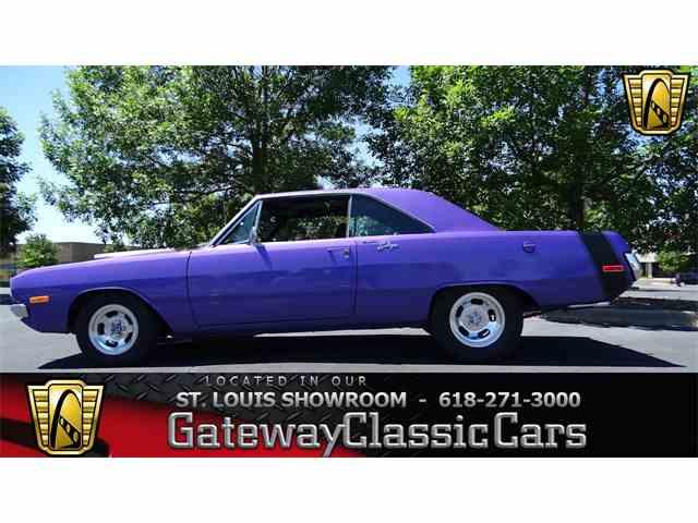 1972 Dodge Dart | 995846