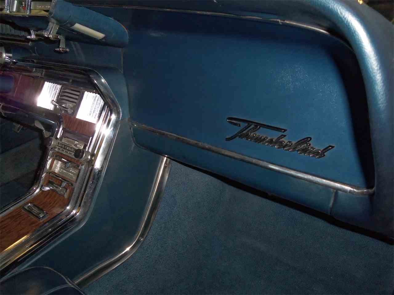 Large Picture of '66 Thunderbird - L8C9