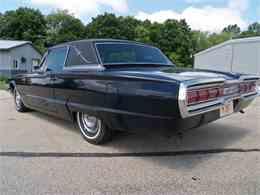 1966 Ford Thunderbird for Sale - CC-990585