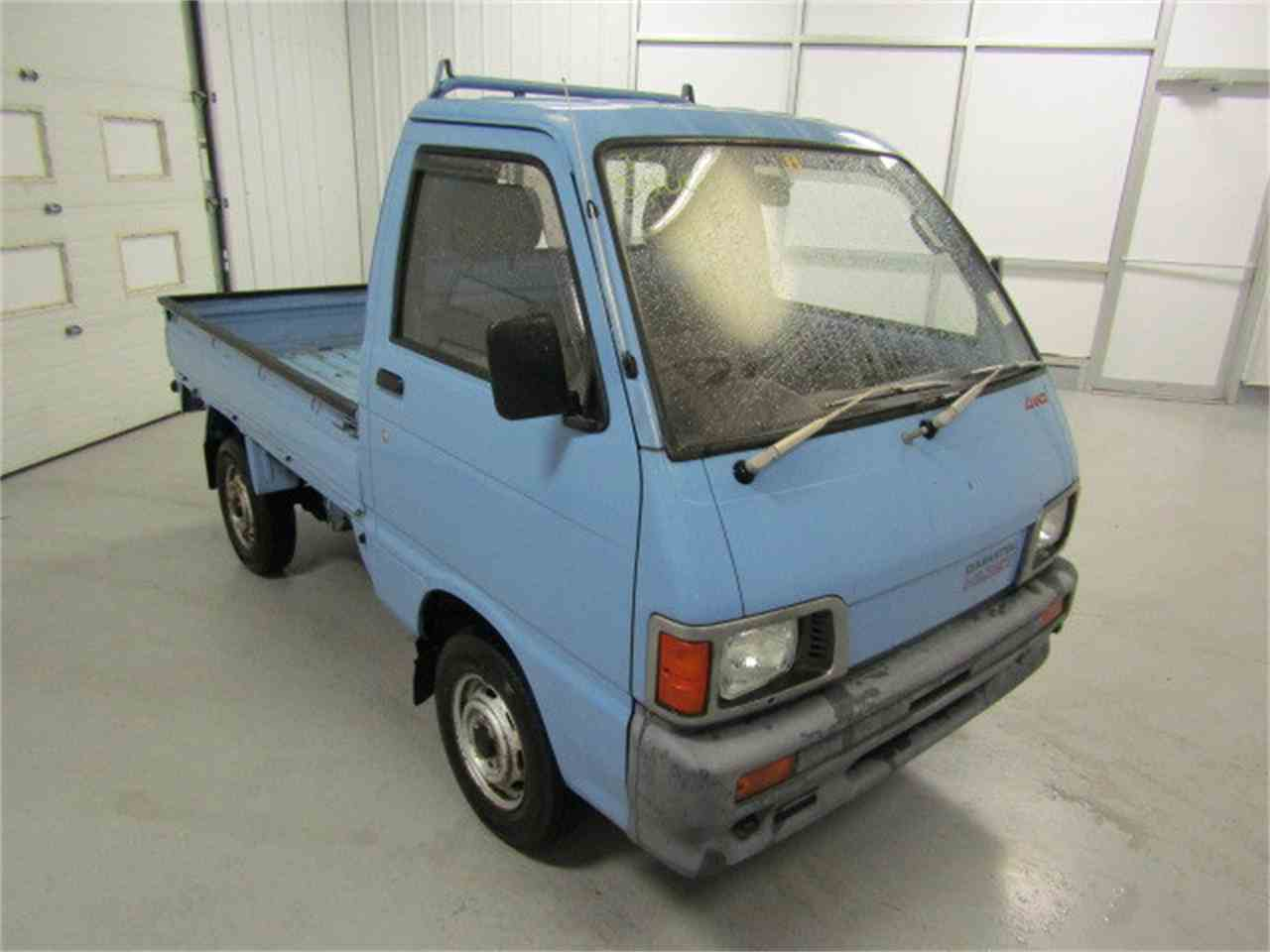 Large Picture of '90 HiJet - LCEK