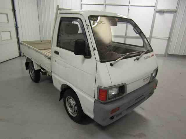 1990 Daihatsu HiJet | 995854